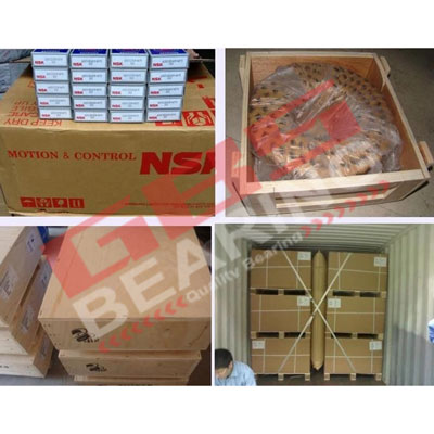 NSK BDZ45-3 Bearing Packaging picture